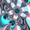 Fractal Flower Patterns Slider