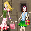 Girls Dress up