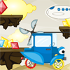 Johnny car gems adventure