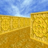 Virtual Large Maze - Set 1011