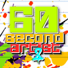 60 Second Artist 2
