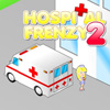 Hospital Frenzy 2