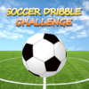 Soccer Dribble Challenge