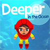 Deeper in the ocean