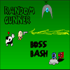 Random Gunner Boss Bash: Retro