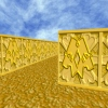 Virtual Large Maze - Set 1015