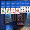 Enigmatic Room Solitaire