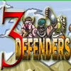 3 Defenders