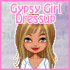 Gypsy Girl Dressup
