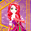 Teen Princess Dress up