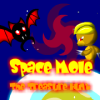 Space Mole
