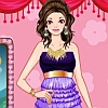 Celebrate in Style Dress Up Gameland4girls