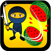 Fruity Ninja Live Version