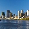 Jigsaw: Brisbane City