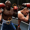 Strongest Boxing Shots