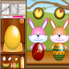 Easter Egg Bakery