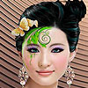 Oriental Make up