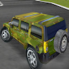 3D Hummer Racing