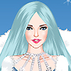 White Snow Queen
