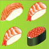 Sushi Pairs