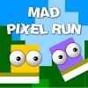 Mad Pixel Run