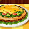 Savory Quiche