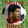 Suarez Bites
