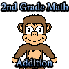 2nd Grade Math Addition