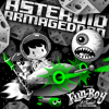 Asteroid Armageddon!