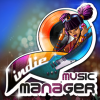 Indie Music Manager