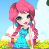 Cute Bratz Doll Dressup