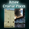 Croatian Places Jigsaw