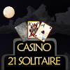 Casino 21 Solitaire